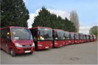Nanterre Bus Services